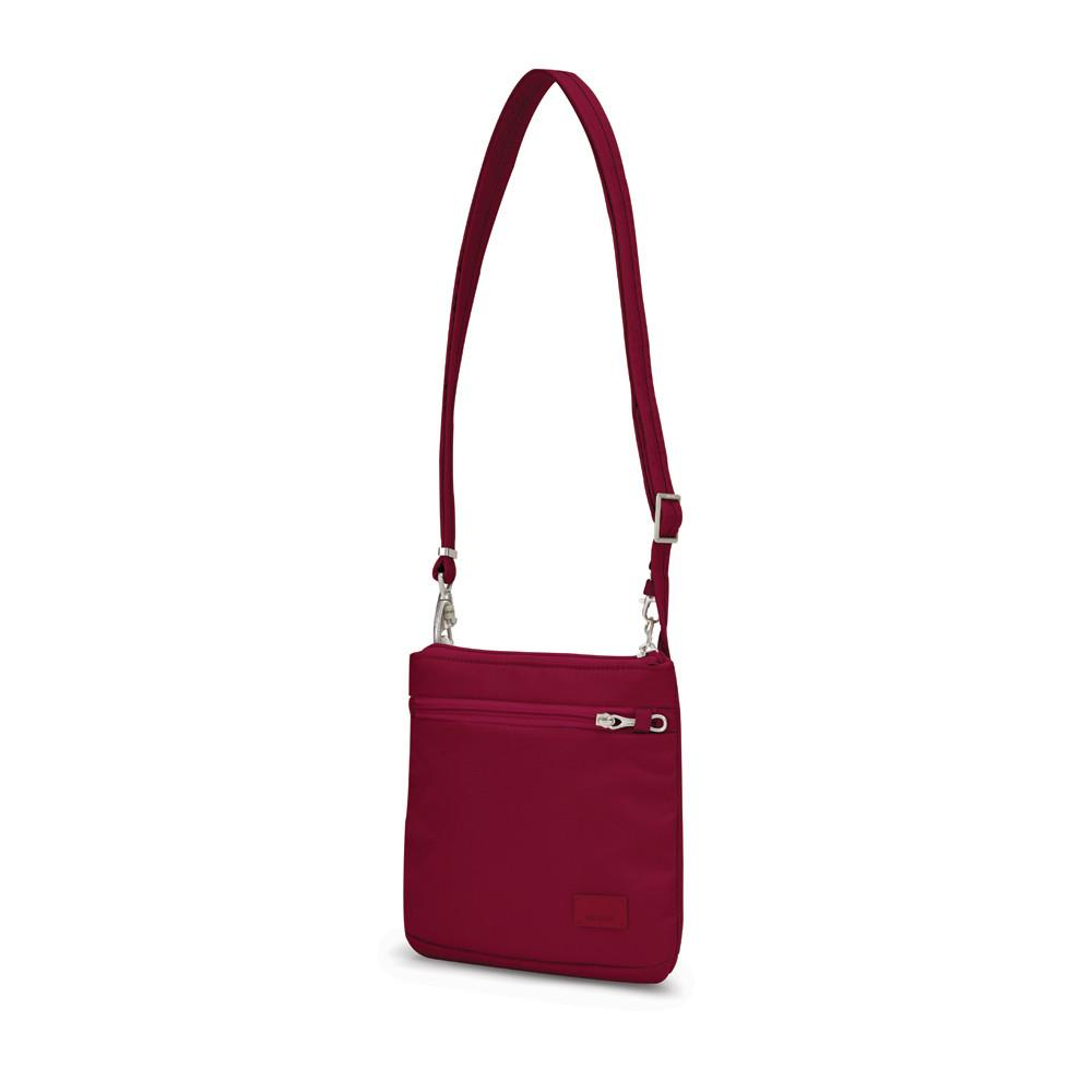 Pacsafe - Pacsafe Citysafe CS50 Anti-Theft Cross Body Purse - Jet-Setter.ca