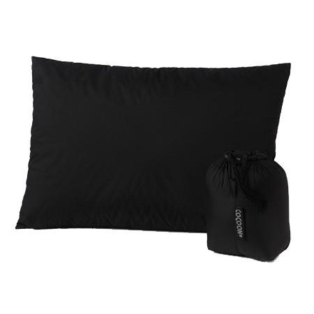 Medium Synthetic Down Travel Pillow - Jet-Setter.ca