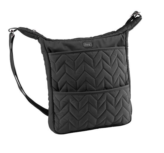 Compass Shoulder Bag - Jet-Setter.ca