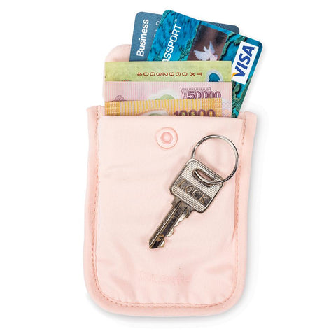 Pacsafe® Coversafe™ S25 secret bra pouch
