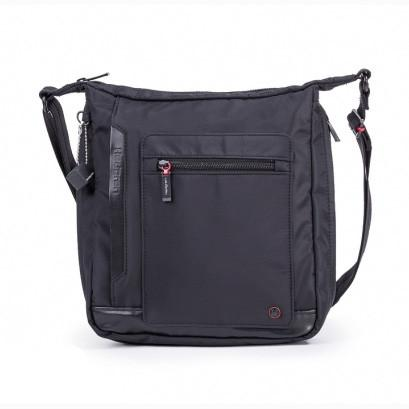 Crossover External Tablet Shoulder Bag - Jet-Setter.ca