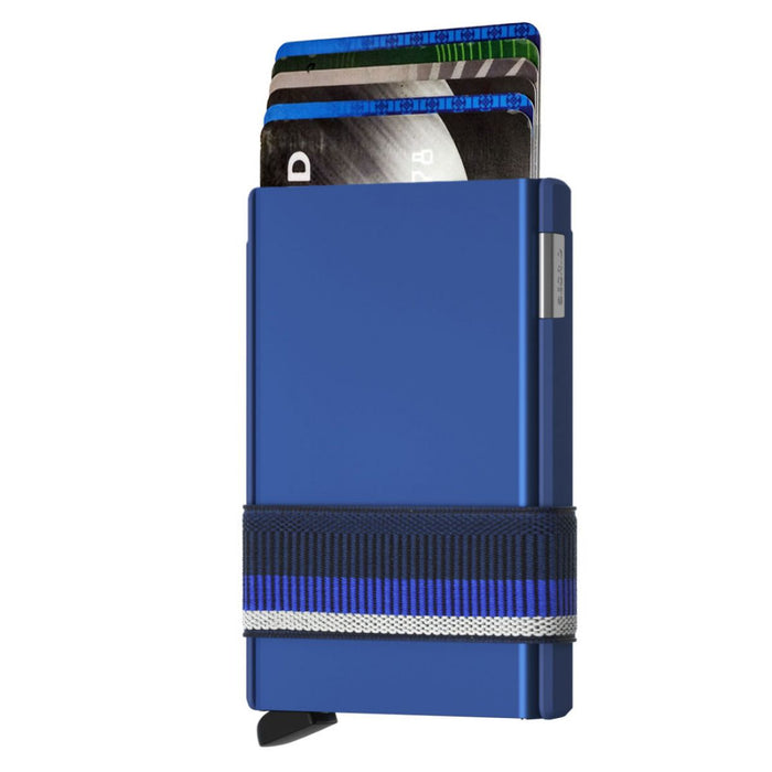 Secrid RFID Card Slide Wallet