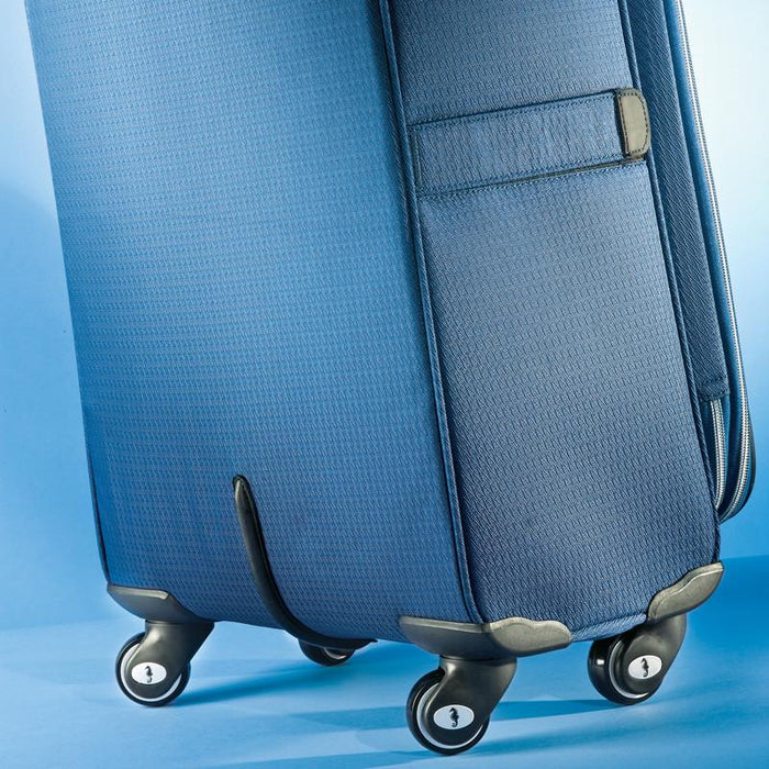 "Compass Unite 21"" Expandable Upright Spinner - Jet-Setter.ca"
