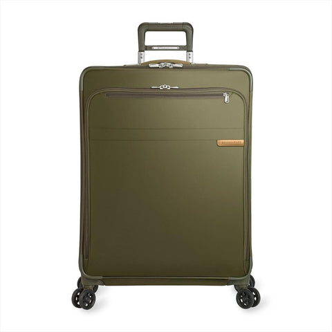 Briggs and Riley Luggage - Briggs & Riley Baseline Large CX™ Expansion Spinner - Jet-Setter.ca