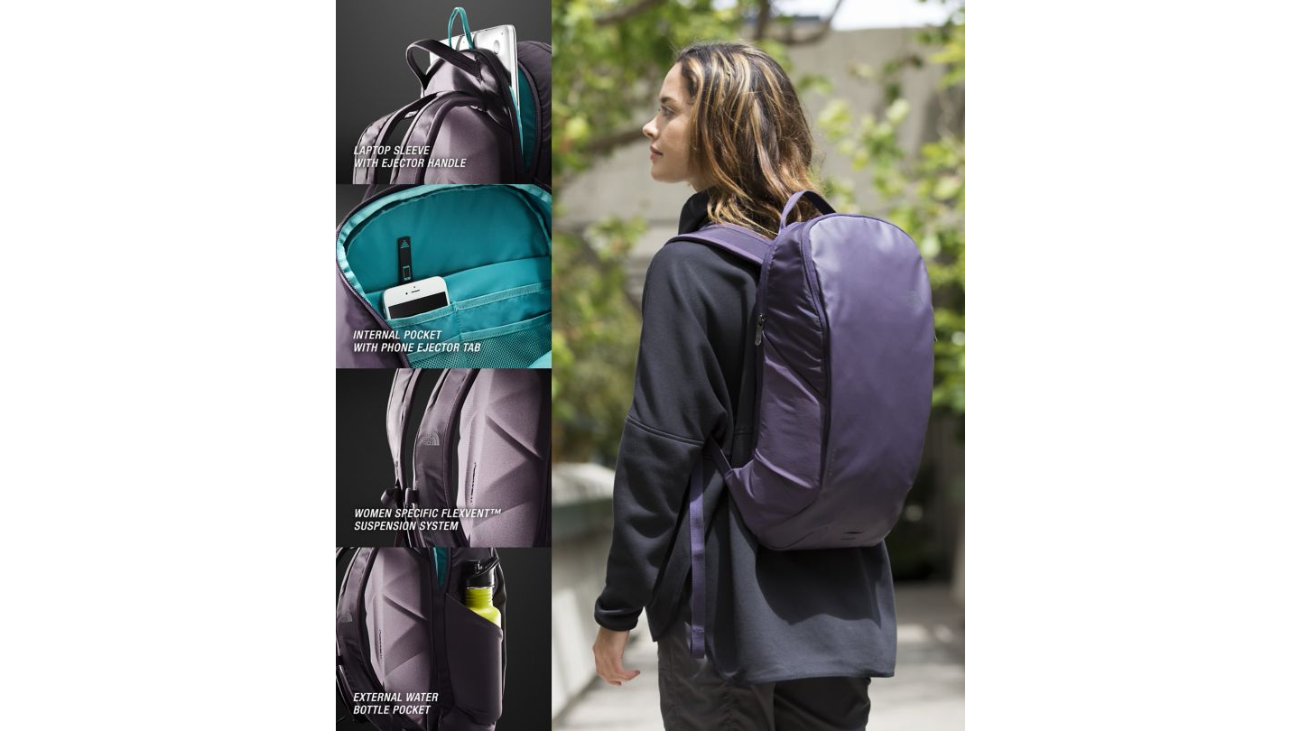 719074c66213 ... The North Face® Women s Kabyte Backpack ...