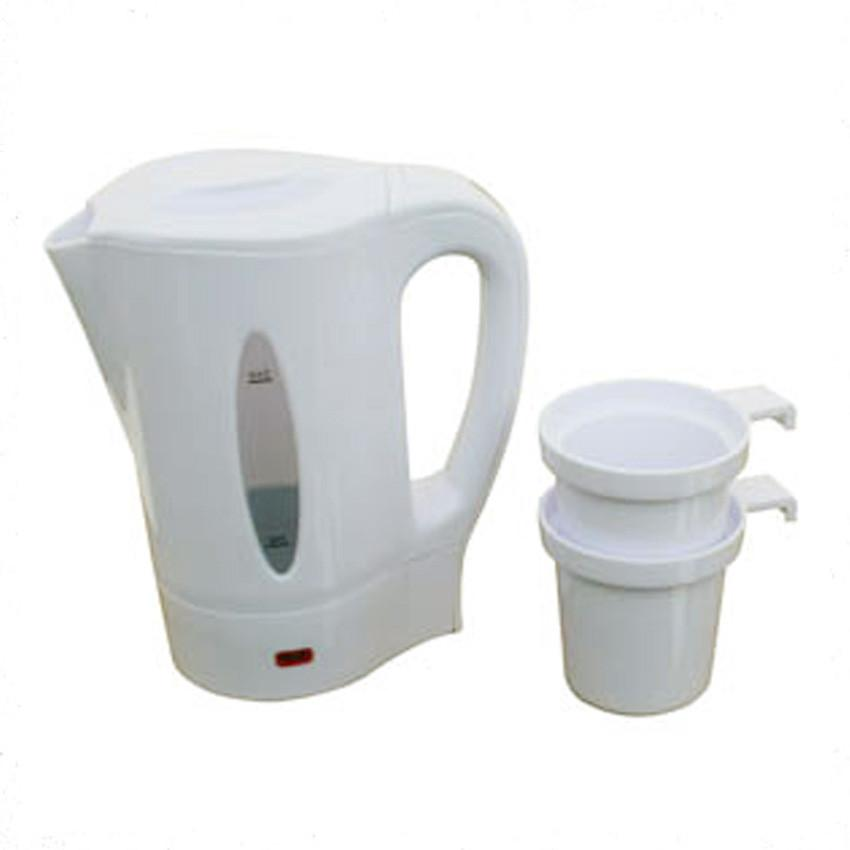 Dual Voltage Kettle - Jet-Setter.ca
