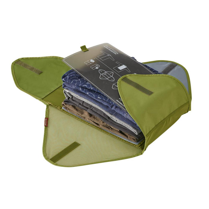 Pack-It™ Garment Folder Small - Jet-Setter.ca