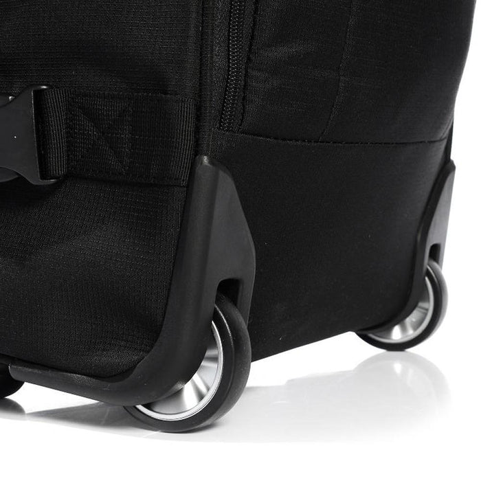 Explorer Wheeled BackPack - Jet-Setter.ca
