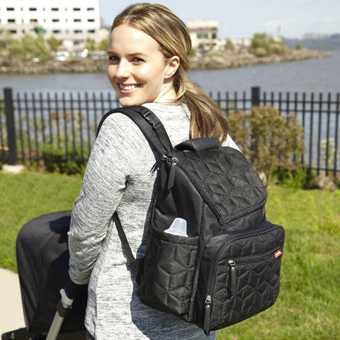 Forma Diaper Backpack - Jet-Setter.ca