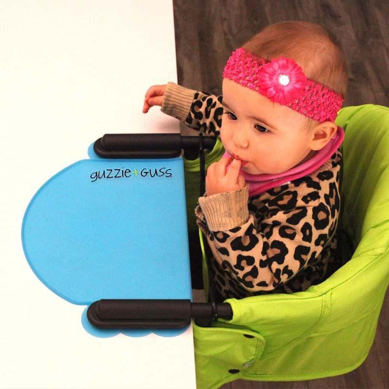 Guzzie Guss Perch Suspended High Chair