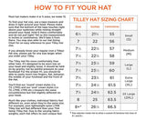 Tilley T5MO Organic Cotton AIRFLO Hat - Jet-Setter.ca