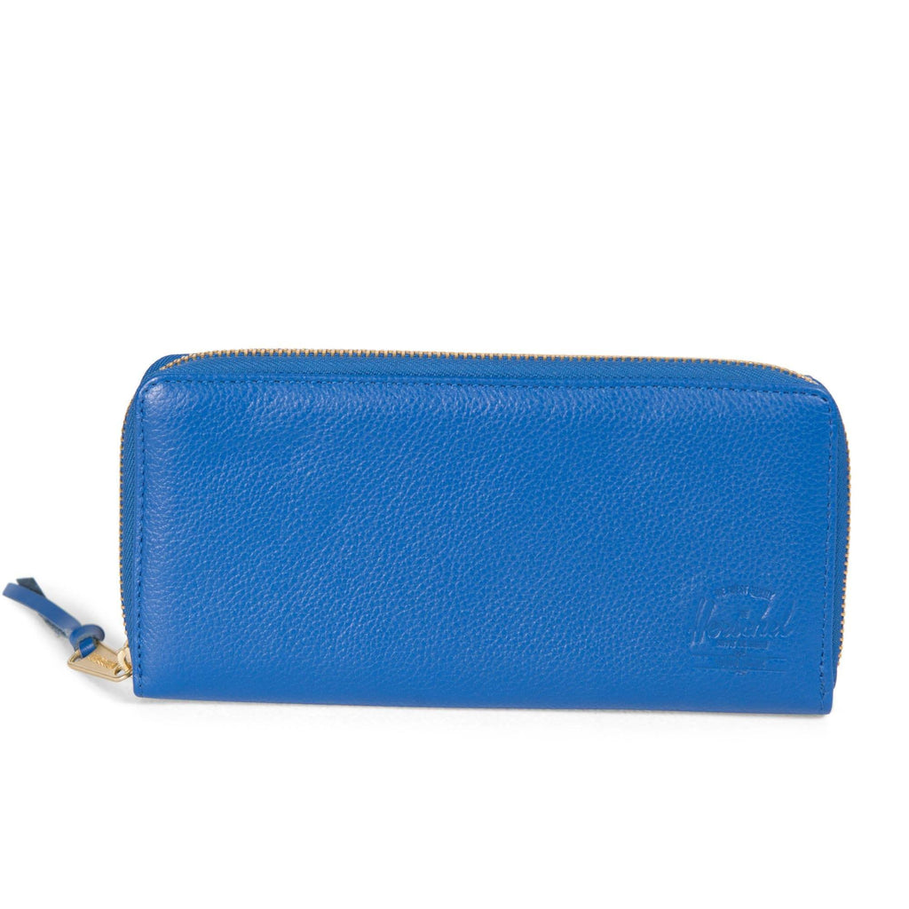 Herschel Supply Co. Avenue Leather Wallet - Blue