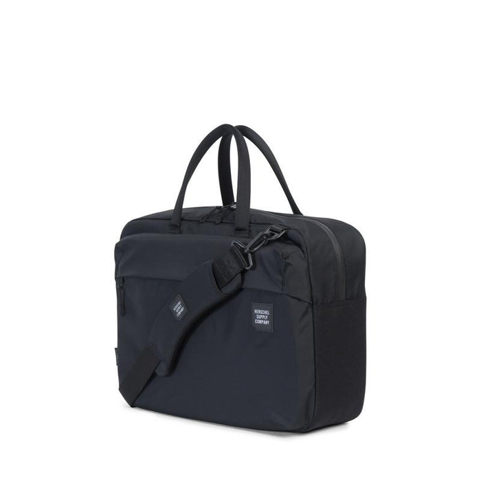 Herschel Supply Co. Britannia Briefcase/Backpack - Jet-Setter.ca