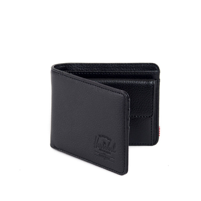 Herschel Supply Co. Hank Plus Leather Wallet - Jet-Setter.ca