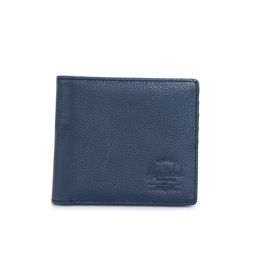 Herschel Herschel Supply Co. Hank Plus Leather Wallet - Jet-Setter.ca