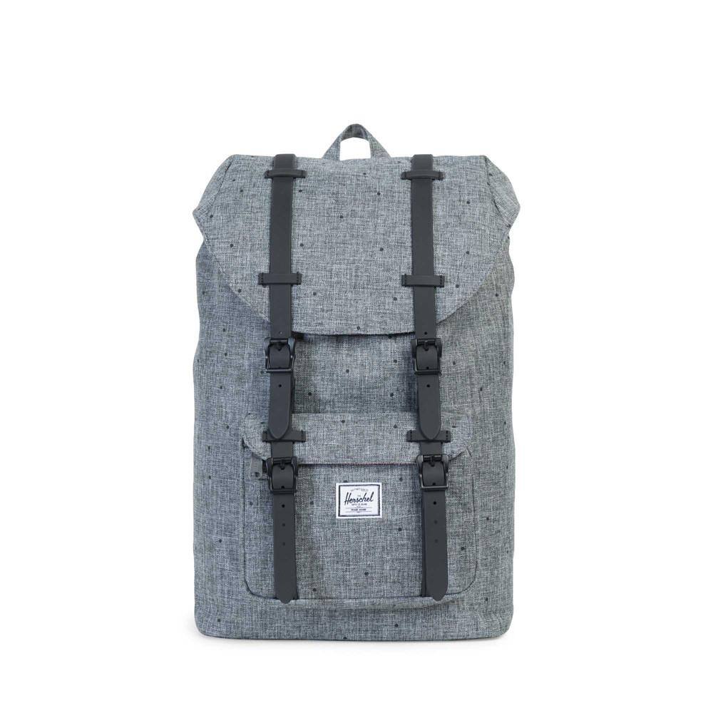 Herschel Supply Co. Little America Laptop Backpack - Mid Volume - Jet-Setter.ca
