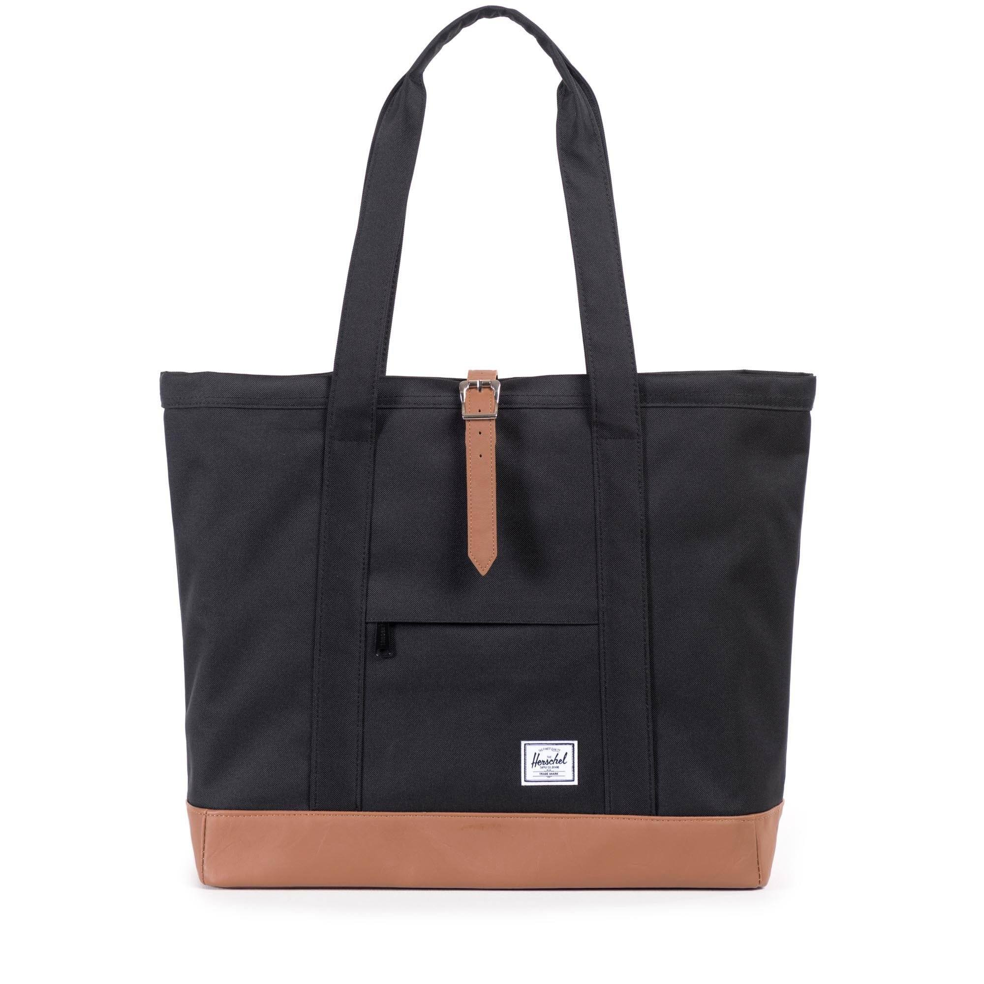 Herschel Supply Co. Market Tote XL - Jet-Setter.ca