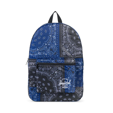 Herschel Supply Co. Packable Daypack - Jet-Setter.ca