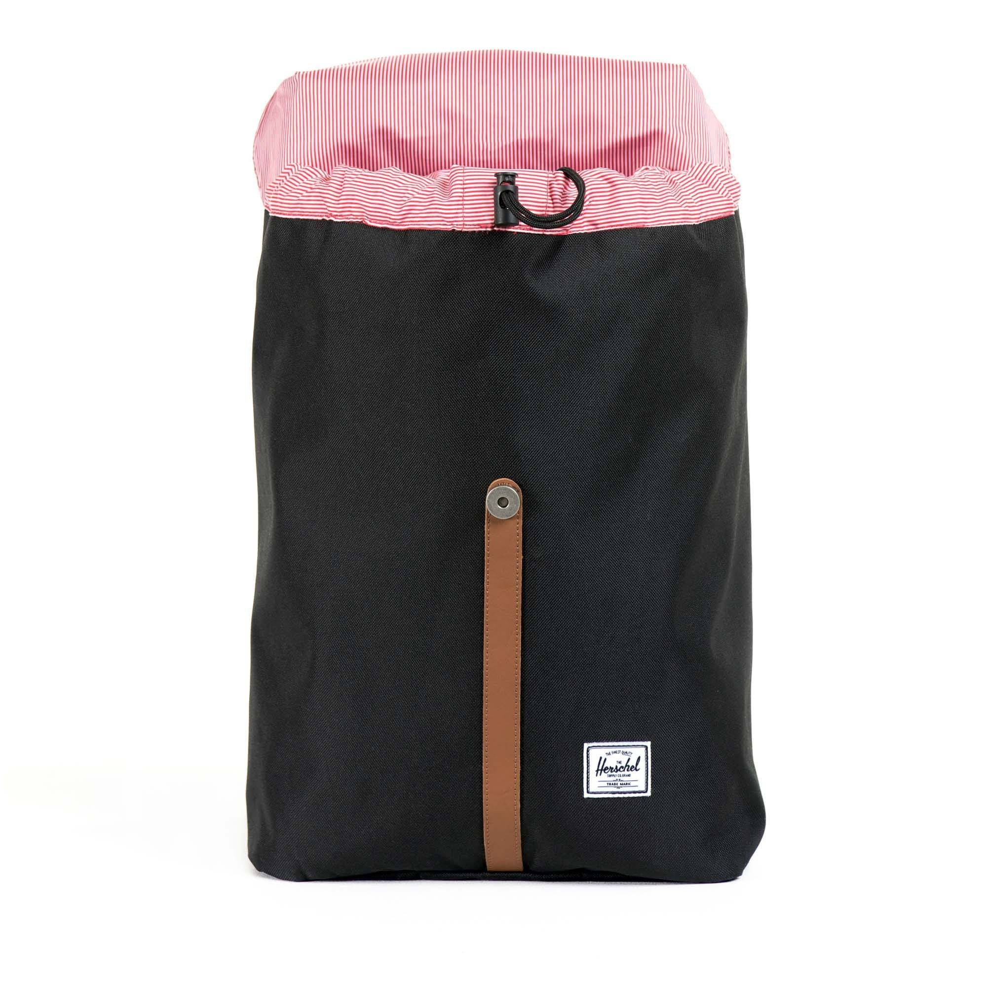 dd0776562f88 Herschel Supply Co. Post Backpack with Laptop Sleeve - Mid-Volume ...