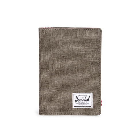 Herschel Supply Co. Raynor Passport Holder Wallet