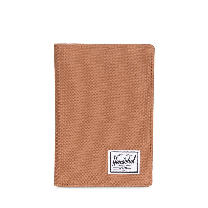 Herschel Supply Co. Raynor Passport Holder Wallet - Jet-Setter.ca