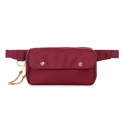 Herschel Supply Co. Scarlett Hip Purse for Women - Jet-Setter.ca