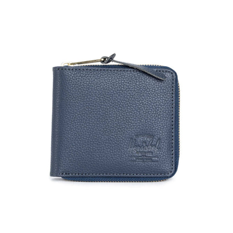Herschel Walt Leather Wallet