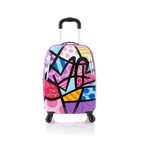 Britto Festival Tween Spinner
