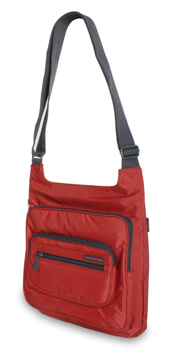 Clinical Shoulder Bag - Jet-Setter.ca