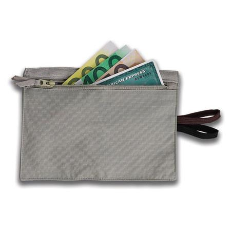 Hidden Travel Wallet - Jet-Setter.ca