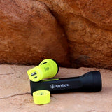 HybridLight™ Journey 160 Flashlight/Phone Charger