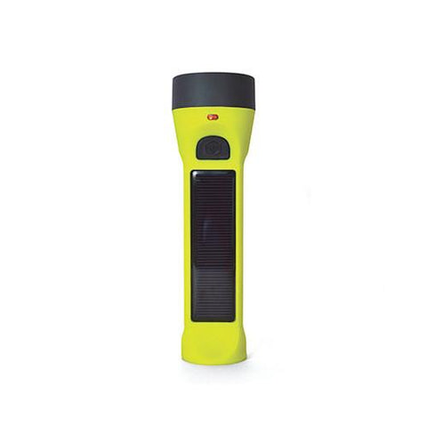 HybridLight™ Journey 160 Flashlight/Phone Charger - Yellow