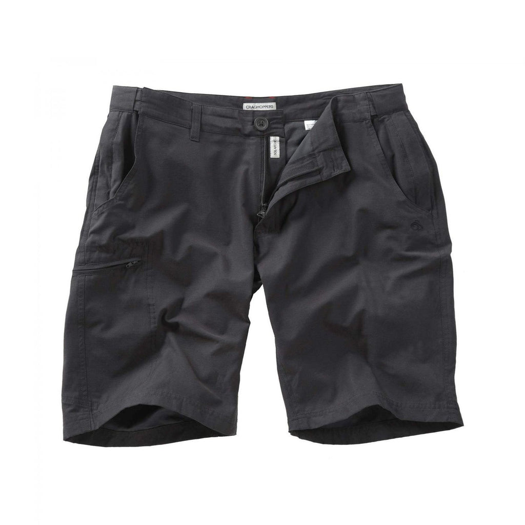 Men's Kiwi Trek Travel Shorts - Jet-Setter.ca