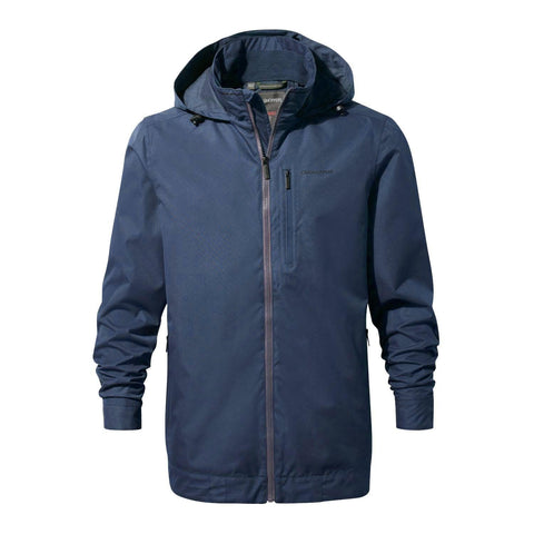 Men's Shorewood Rain Jacket - Jet-Setter.ca