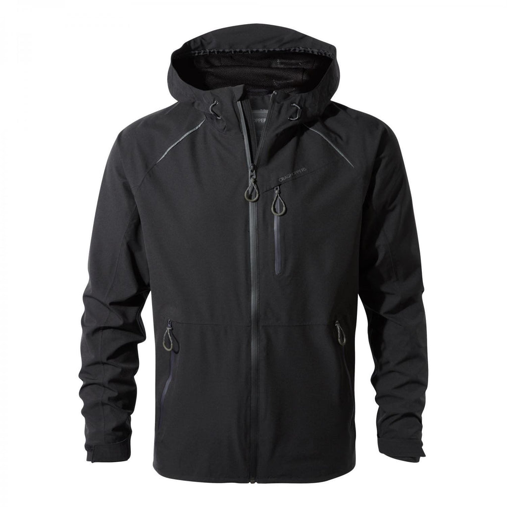 Men's Robens Stretch Rain Jacket