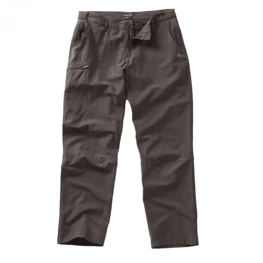 Men's Kiwi Trek Trousers - Jet-Setter.ca