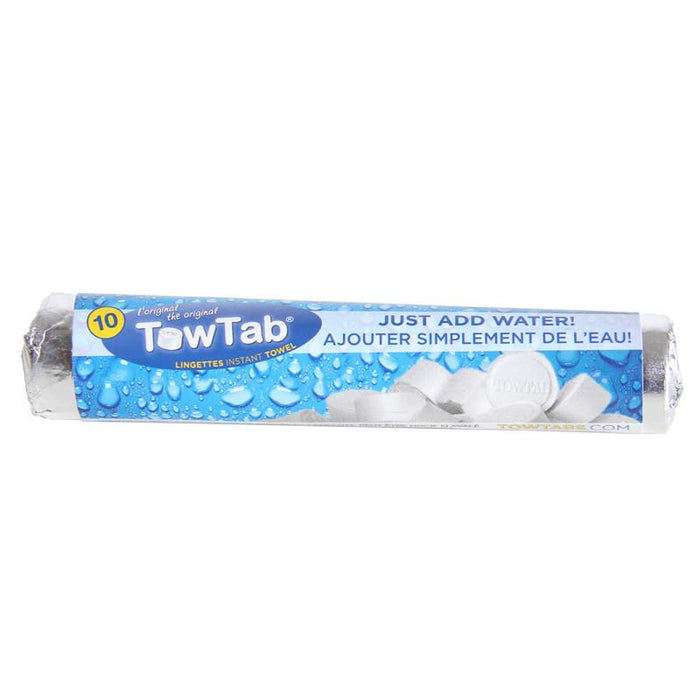 TowTab - Single Roll With Case - Jet-Setter.ca