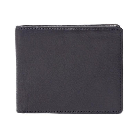 Osgoode Marley Leather RFID Blocking ID Pass Wallet - Jet-Setter.ca