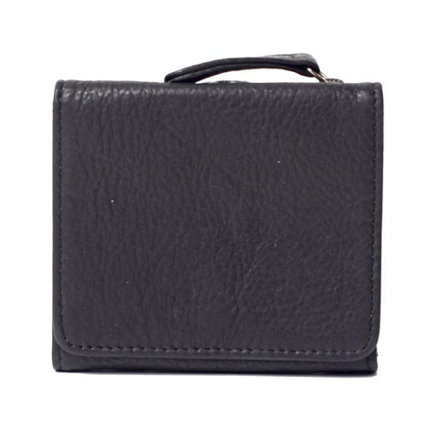 Osgoode Marley Leather RFID Blocking Mini Wallet - Jet-Setter.ca