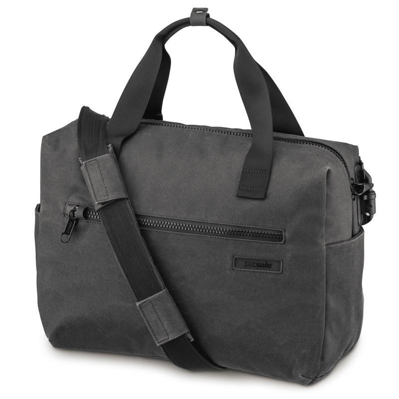 Intasafe Z400 Anti-Theft Shoulder Bag - Jet-Setter.ca