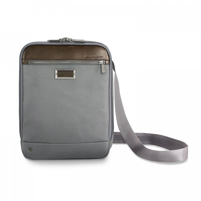 Briggs and Riley @Work Small Expandable Crossbody - Jet-Setter.ca