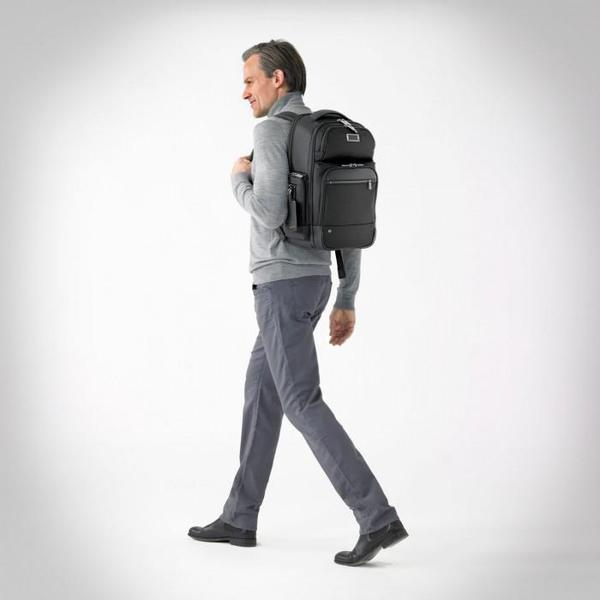 Briggs & Riley @Work Medium Cargo Backpack