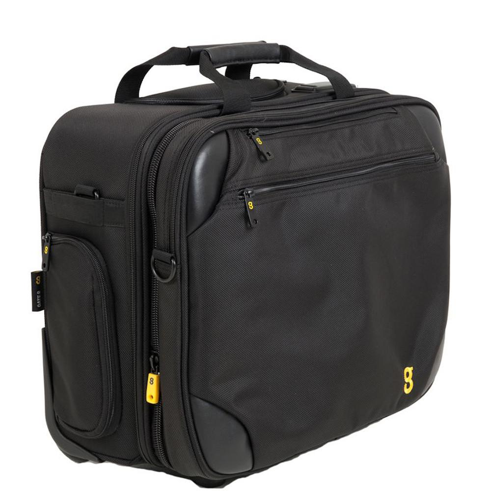Business Mate Rolling Carry On - Jet-Setter.ca