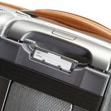 Samsonite® Black Label Lite-Cube DLX Spinner Carry-On