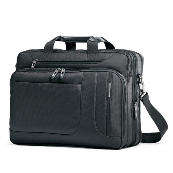 "Large Leverage Checkpoint Briefcase 17"" - Jet-Setter.ca"