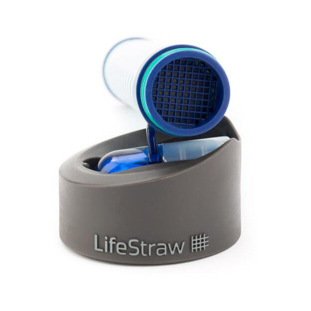 LifeStraw Go 2-stage filtration - Cap