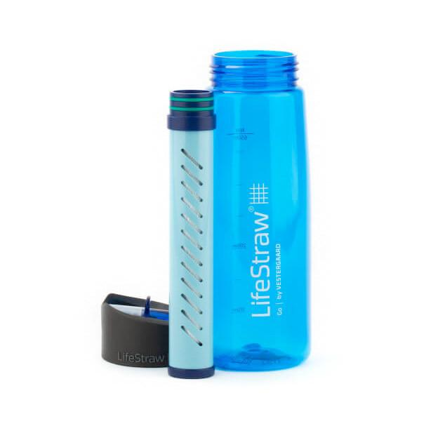 LifeStraw Go 2-stage filtration - Parts