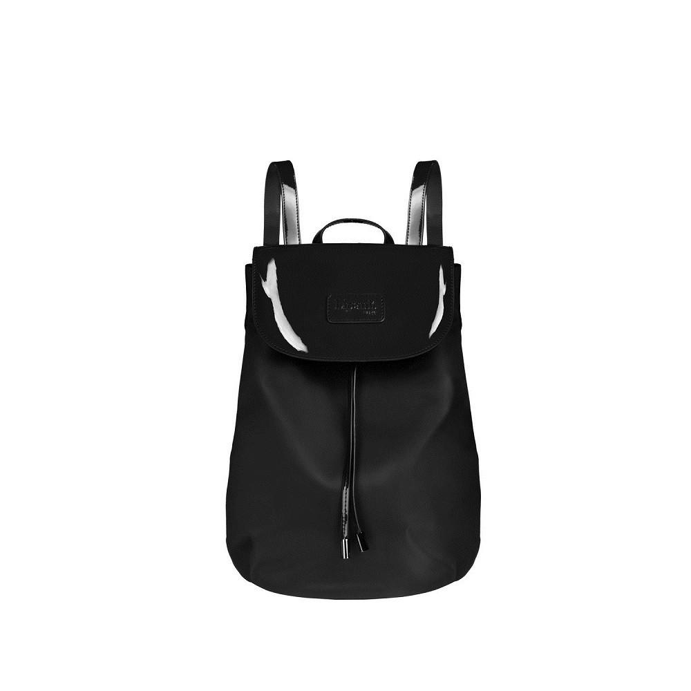 Lipault Vinyl Backpack