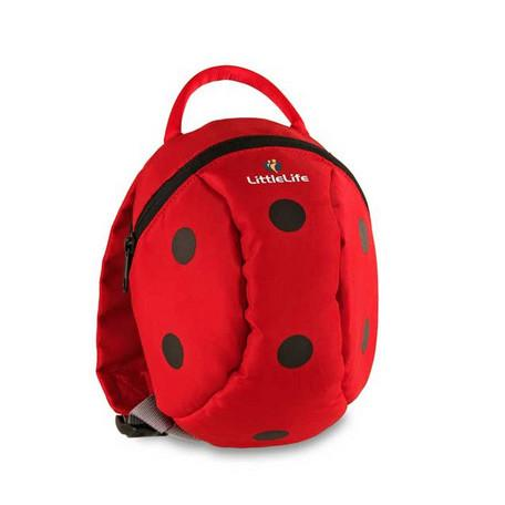 Ladybird Toddler Backpack with Rein - Jet-Setter.ca