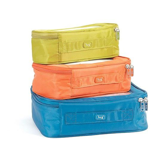 Bento Box 3-Piece Container Set